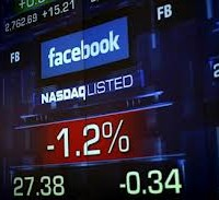 Facebook share slide requires emergency treatment
