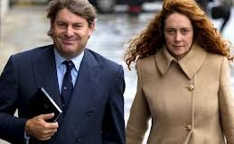 Rebekah Brooks and Andy Coulson face a long wait for phone hacking verdict