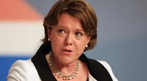 Maria Miller takes hot seat as minister for Leveson