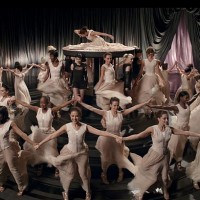 Baileys banks on BBH Busby Berkeley extravaganza