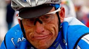 Lance Armstrong and Jimmy Savile – celebrities who make fools of us all (and sponsors)