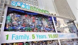 UK TV ad body Clearcast bans SodaStream ad knocking bottled fizzies – to protect who from what?