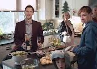 BBH Christmas ad for Matalan is a sign of the times - make the best of a bad job in austerity Britain