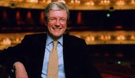Are two Lords better than one? Lord (Tony) Hall quits the opera to join Lord Patten at the Beeb