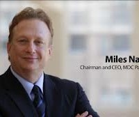 Is Miles Nadal's MDC Partners starting to unravel?