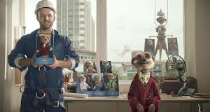 VCCP's Meerkats for comparethemarket.com tops Nielsen's poll of most-liked British TV ads