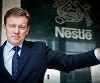 New Nestle USA boss Paul Grimwood reviews $800m account