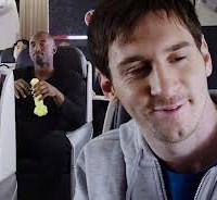 Turkish Airlines scores YouTube wonder hit with retro ad featuring Leo Messi and Kobe Bryant