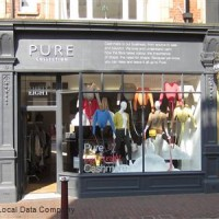 Pure signs up ais London to help cashmere go digital