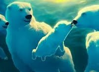 Ridley Scott produces polar bears epic for Coke