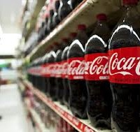 Take that Alex Bogusky! - Coke comes out fighting in the obesity wars