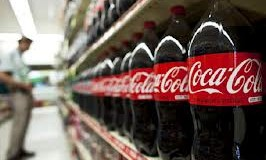 Take that Alex Bogusky! – Coke comes out fighting in the obesity wars