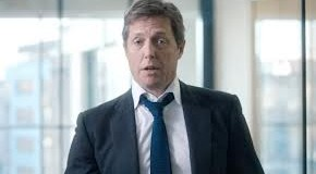 Press campaigner Hugh Grant plugs Guardian and Observer 'we own the weekend' platform