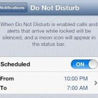 Apple goofs again with 'Do Not Disturb' campaign