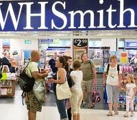 WH Smith's sure-fire recipe for success: scandalous prices and poor service equal high margins