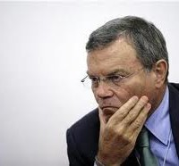 WPP's Sorrell starts 2013 by putting his foot in it - paying company tax is voluntary he says