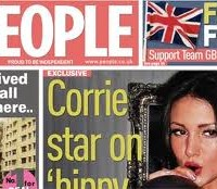 Rupert Howell set to be CEO of the People if Sue Douglas consortium raises £10m sale price