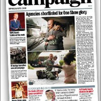Campaign magazine gets smaller to survive in print