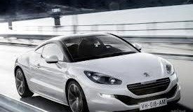 Can new BETC global campaign for the RCZ coupe put some oomph into Peugeot?