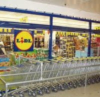 TBWA replaces departed Co-op account with Lidl