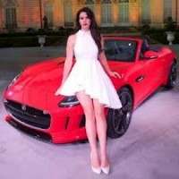 Lana Del Rey injects some desire into the F-Type