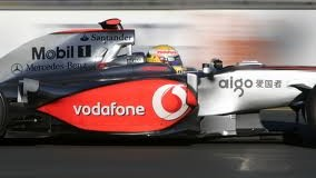 Vodafone's decision to pull out of Formula One may be only a short-lived opportunity for its ad agencies