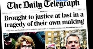 Telegraph's 7-day tinkering just disguises the internet storm that is killing UK newspaper sales