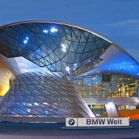 BMW tops list of 'world's most reputable companies'