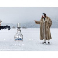 W+K London rolls out global Finlandia campaign