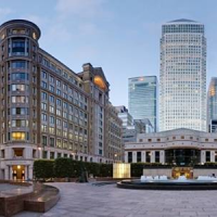 Ogilvy UK plans escape from Canary Wharf