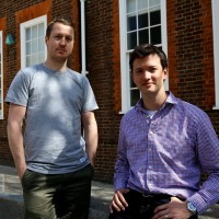 We Are Social lures Jenks and Nester from OgilvyOne as first creative heads