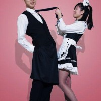Spring Airlines tries French Maids for cabin appeal