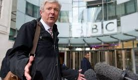 Is new boss Tony Hall turning the BBC into the Right Wing Broadcasting Corporation?