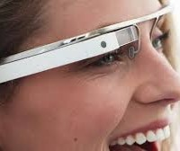 Here's how Google Glass works - it's like wearing a Drone on your head!