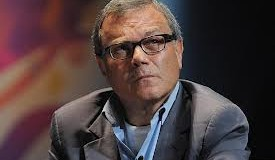 WPP's Sorrell may revise his digital and emerging markets line when he reveals new numbers