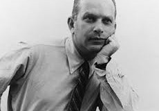 DDB's Bill Bernbach on the digital revolution – a few decades before it actually happened