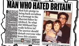 Paul Simons: Ed Miliband/ Mail row shows why PR can be a loose cannon – with ads you get what you pay for