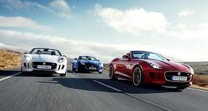 Paul Simons: why Jaguar's marketing could benefit from the 'Born to be wild' treatment