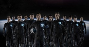 Samsung unveils star-studded Galaxy football team