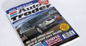 Guardian gets £600m lifeline from sale of Auto Trader