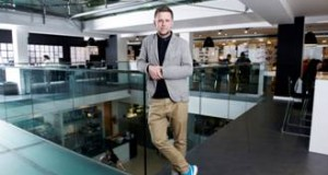 M&C hires Tesco creative Jason Lawes for top new role