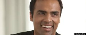 Founder Chahal turfed from RadiumOne, UK adspend up, has Google come a cropper with Google+?