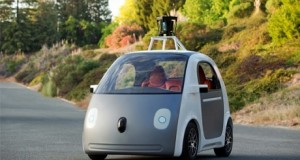 Google unveils driverless car – mobile billboard anyone?