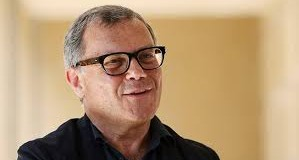 Are WPP and Dentsu preparing for a tussle over IPG?