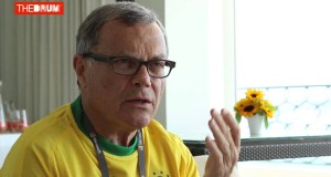 An insight into what Sir Martin Sorrell really thinks