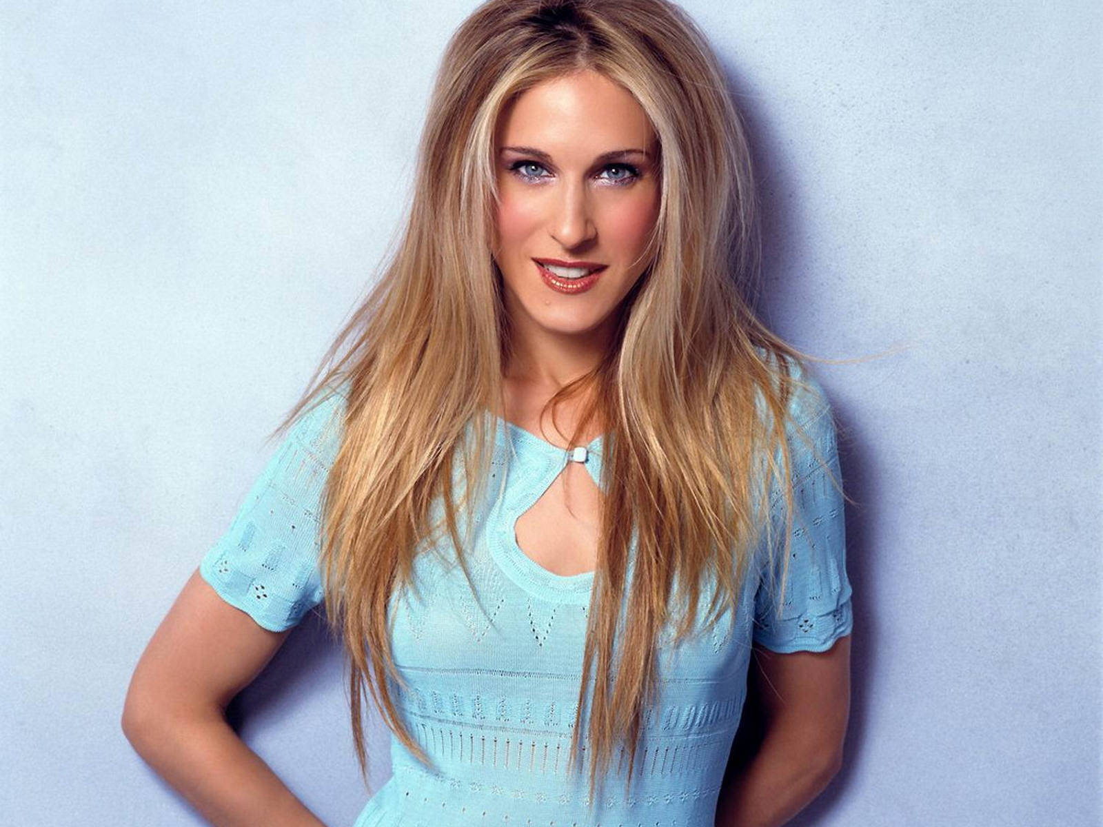 Sarah Jessica Parker On Real Advertising To Real Women Maa