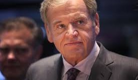 Omnicom is up as former merger partner Publicis falls