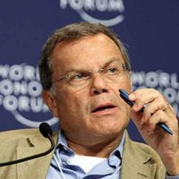 Is WPP's Sorrell backtracking on drive to digital?