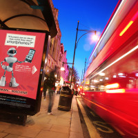 JC Decaux to challenge Clear Channel with knockout bid for London bus shelters poster contract