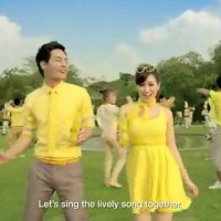 BBDO turns back the clock for Vietnam's C.C.Lemon